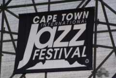 Di Rosen - Cape Town International Jazz Festival